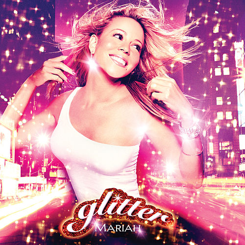 Glitter by Mariah Carey
