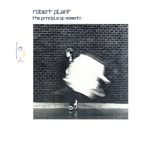 The Principle of Moments von Robert Plant