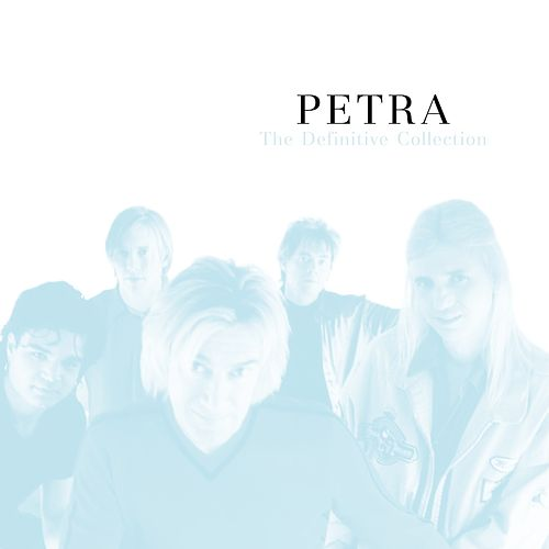 The Definitive Collection de Petra
