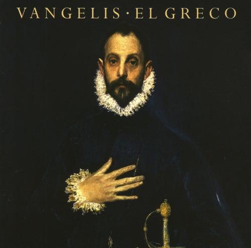 El Greco de Vangelis