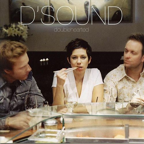 Doublehearted by D'Sound