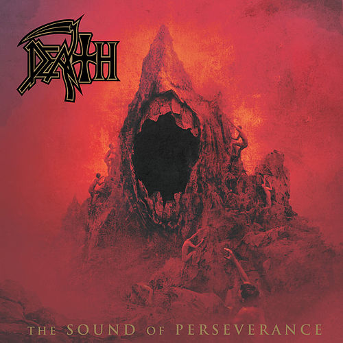 The Sound of Perserverence (Deluxe Version) von Death