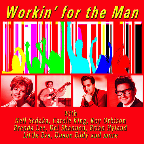Workin' for the Man de Various Artists