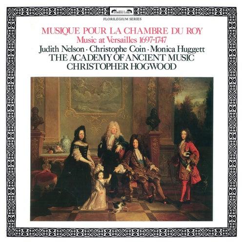 Musique Pour La Chambre du Roy by Judith Nelson