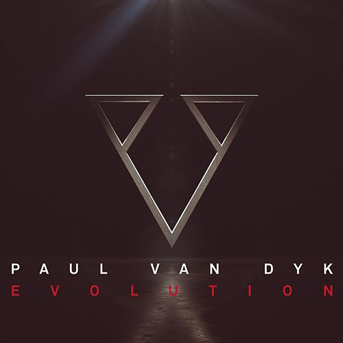 Evolution de Paul Van Dyk