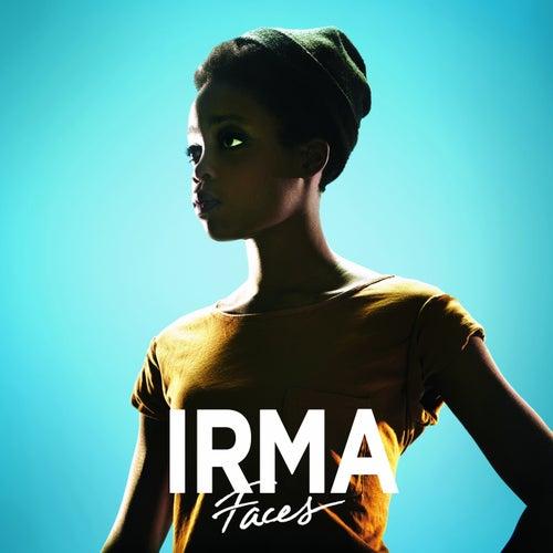 Faces de Irma