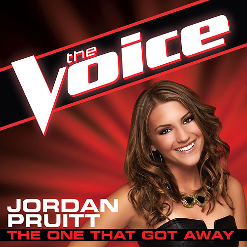 The One That Got Away (The Voice Performance) de Jordan Pruitt