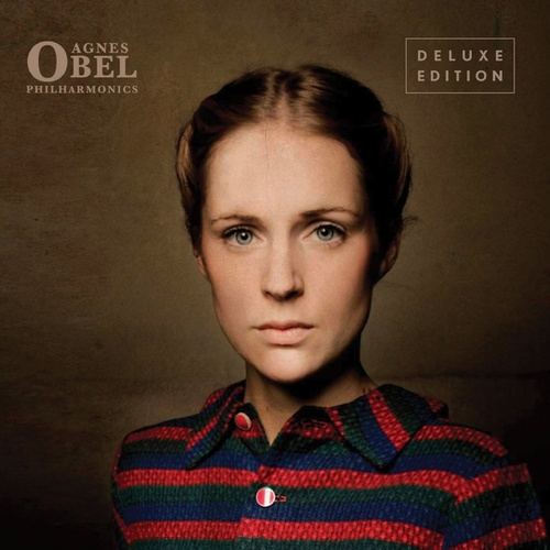Philharmonics (Deluxe Edition) by Agnes Obel