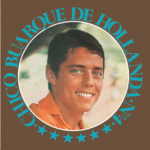 Chico Buarque De Hollanda Nº4 de Chico Buarque