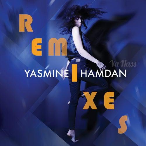 Ya Nass Remixes Vol. 1 by Yasmine Hamdan