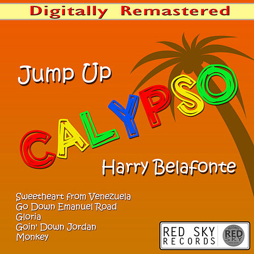 Jump up Calypso (Digitally Remastered) de Harry Belafonte