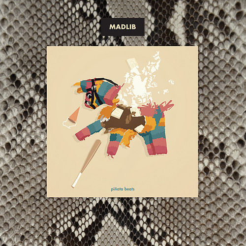 Piñata Beats by Madlib
