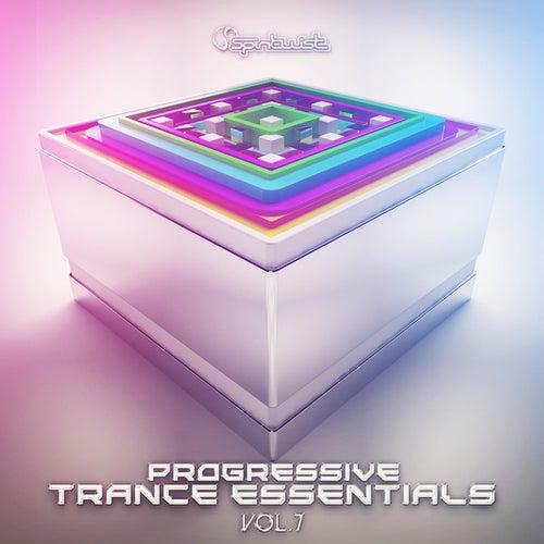 Progressive Trance Essentials Vol.7 by Various Artists