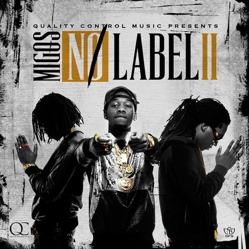 No Label II von Migos
