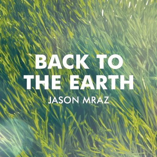 Back To The Earth de Jason Mraz