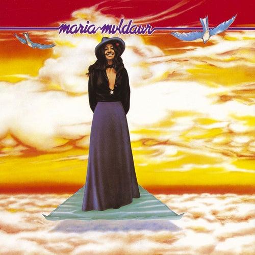 Maria Muldaur von Maria Muldaur