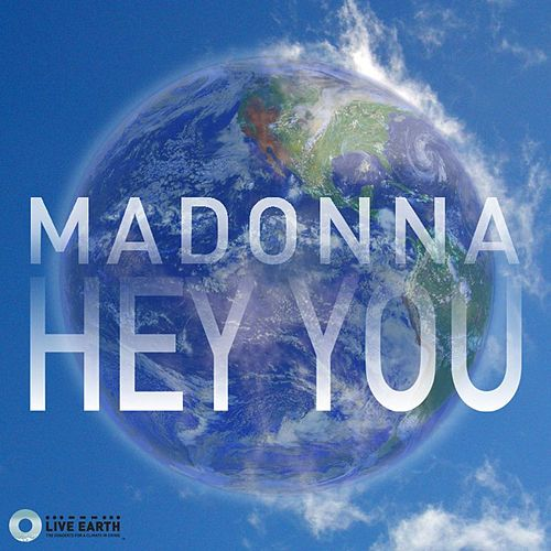 Hey You by Madonna