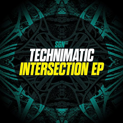 Intersection EP by Technimatic