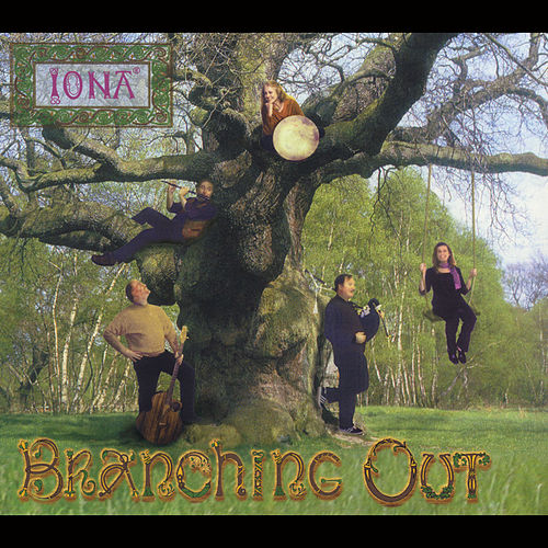 Branching Out von Iona