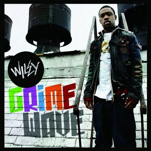 Grime Wave de Wiley