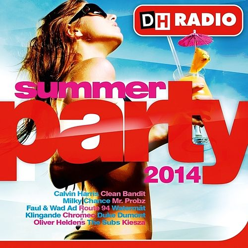 DH Radio Summer Party de Various Artists