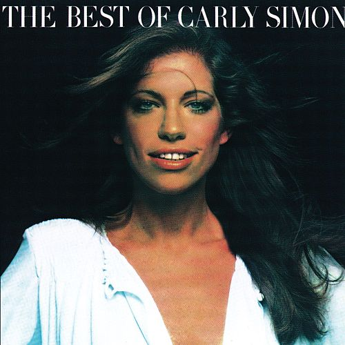 The Best Of Carly Simon de Carly Simon