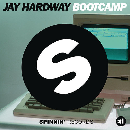 Bootcamp by Jay Hardway