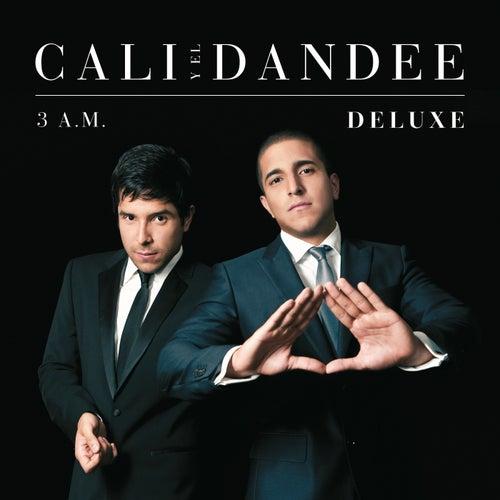 3 A.M (Deluxe) de Cali Y El Dandee