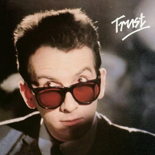 Trust von Elvis Costello