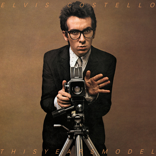 This Year's Model de Elvis Costello & The Attractions