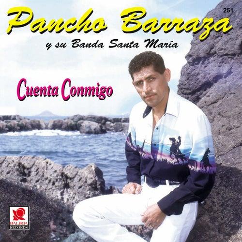 PANCHO BARRAZA (Cuenta Conmigo)