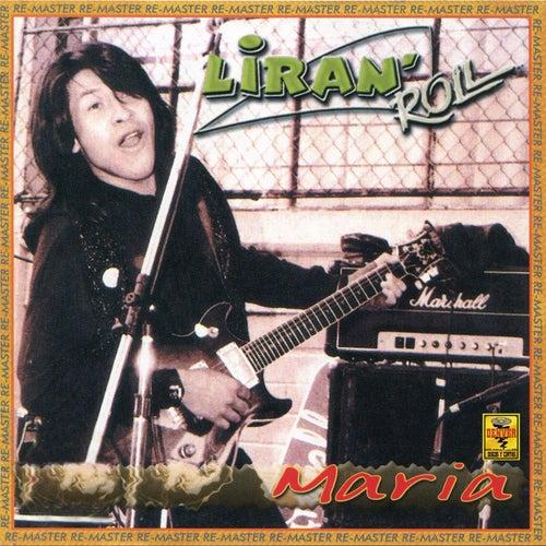 María (Remastered) de Liran' Roll
