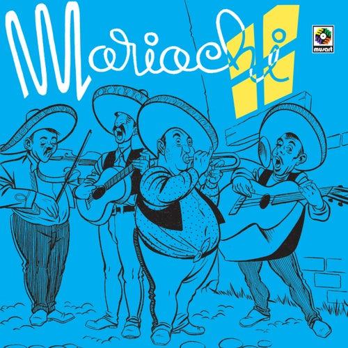 Mariachi by Mariachi Mexico
