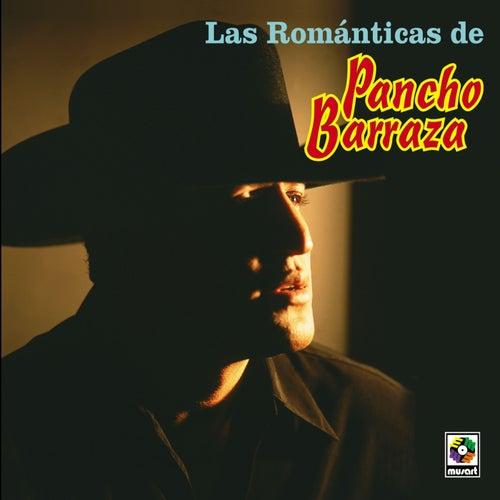 Las Romanticas De - Pancho Barraza de Pancho Barraza