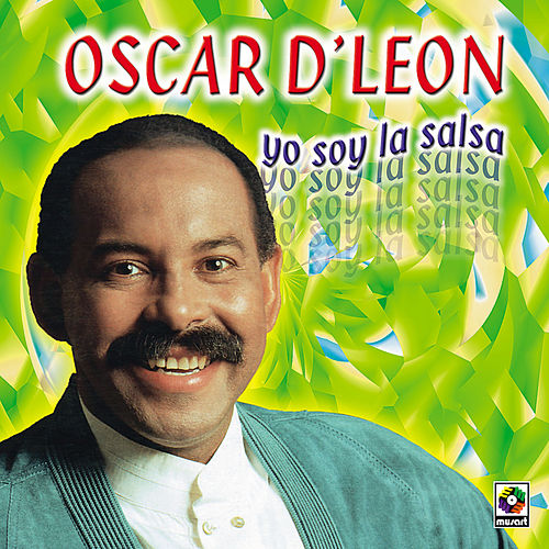 Yo Soy La Salsa de Oscar D'Leon