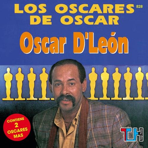 Los Oscares De Oscar de Oscar D'Leon
