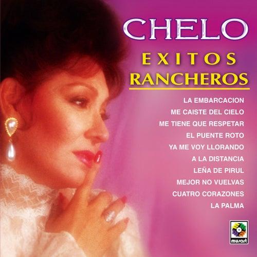 Éxitos Rancheros de Chelo
