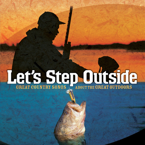 Let's Step Outside by Various Artists