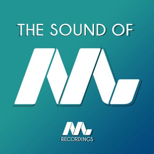 The Sound Of M Recordings de Various Artists