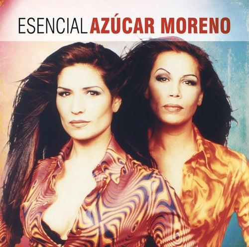 Esencial  Azucar Moreno de Azucar Moreno