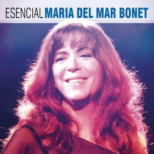 Esencial Maria del Mar Bonet by Maria del Mar Bonet