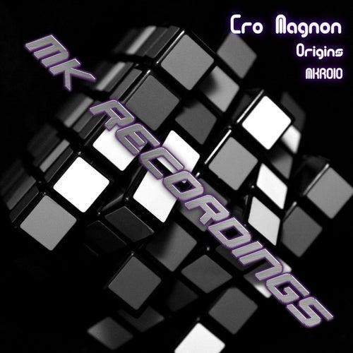Origins by Cromagnon