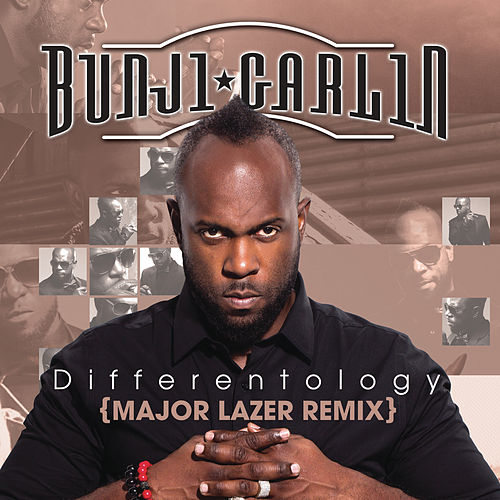 Differentology (Ready for the Road) (Major Lazer Remix) by Bunji Garlin