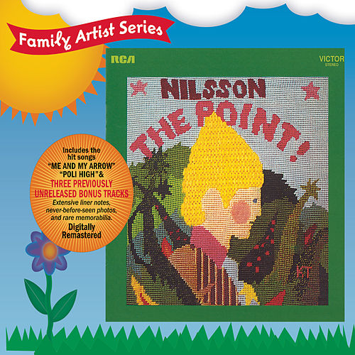 The Point! de Harry Nilsson