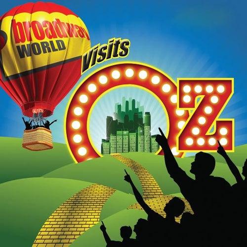 BroadwayWorld Visits Oz von Various Artists