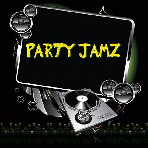 Party Jamz by Various Artists