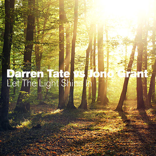 Let The Light Shine In by Darren Tate