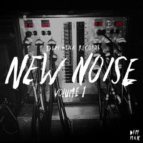 Dim Mak Records New Noise Vol. 1 de Various Artists