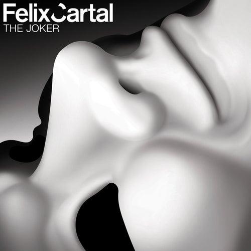 The Joker von Felix Cartal