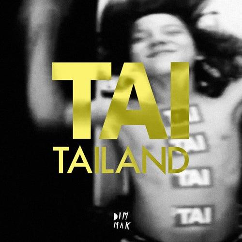 Tailand EP by Tai